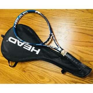 HEAD ATP No.1 網球拍