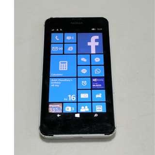 Nokia Lumia 635 (White)
