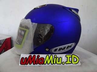 Helm Best1 Model INK Centro KW Supeer Violet Doff
