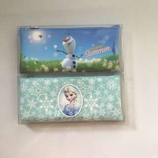 Pencil Case, Disney Frozen