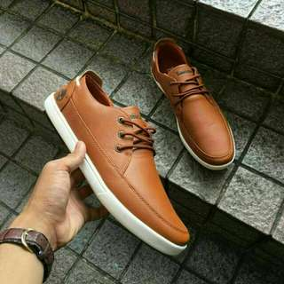 🔥Timberland Lowcut Rope🔥