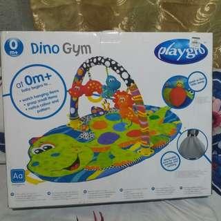 Play Gro Dino Gym