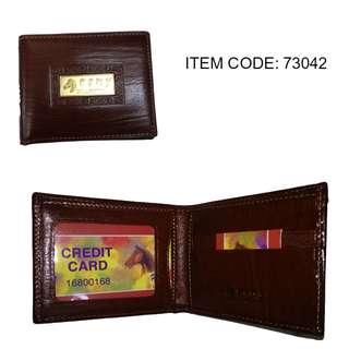 Original Pony Men's Wallet (leather)