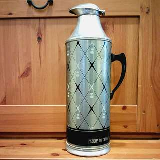 Vintage Thermo Flask