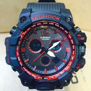 g shock Free can
