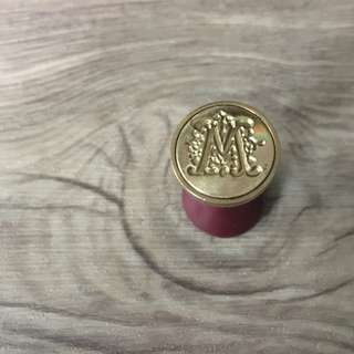 Mini wax seal M