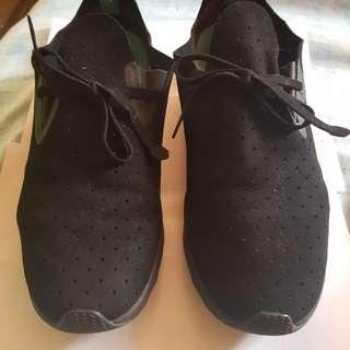 Native Black Shoes