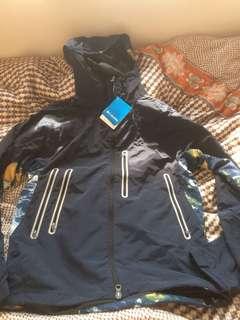 Columbia kinetics jacket