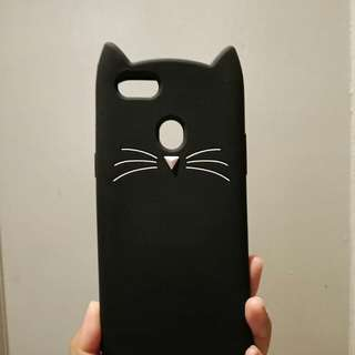 Softcase HP Oppo f5