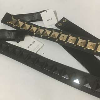 BRAND NEW MANGO BELT
