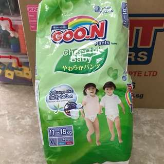 GooN pants XL size