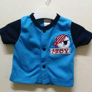 Set Baby Shirt