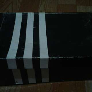 Authentic 100% Adidas Running Shoes