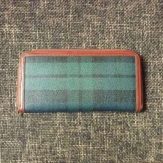 Classic Ralph Lauren Wallet