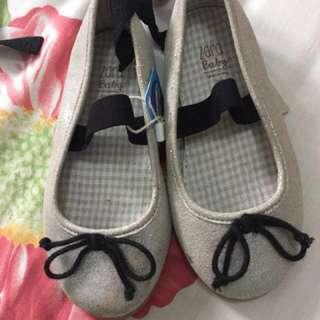 Sepatu Zara kids