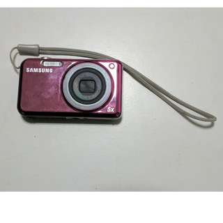 Samsung PL120 Compact Digital Camera