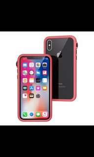 Catalyst Impact Casing For IPHONE X