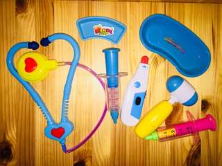 Medical Kit (Toy)