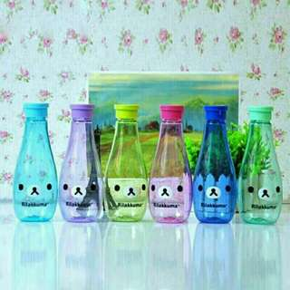 Rillakuma Colors Bottle Import