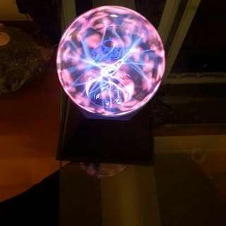 水晶玻璃球