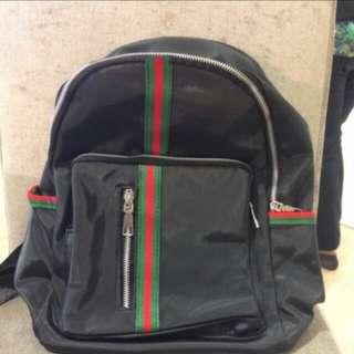 Bagpack gucci