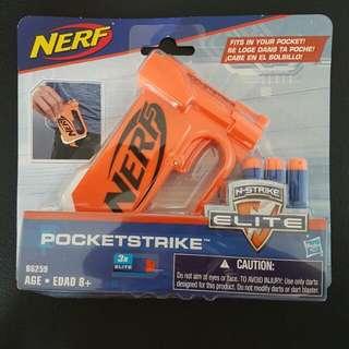 NERF Pocketstrike