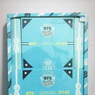 Readystock bts 2014 summer package no pc
