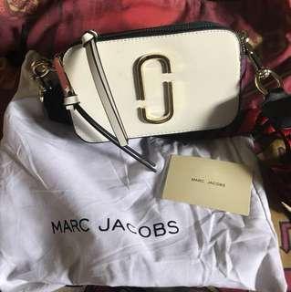 Marc jacobs snapshot bag / tas wanita