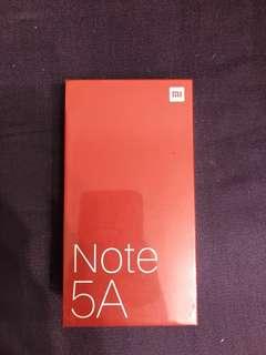 Mi 5a 16 gb memory 2gb ram for sale