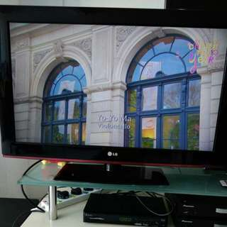 LG 32 tv  ( free delivery)
