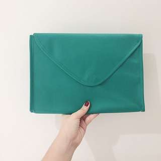 Gadis Tosca Envelope Bag