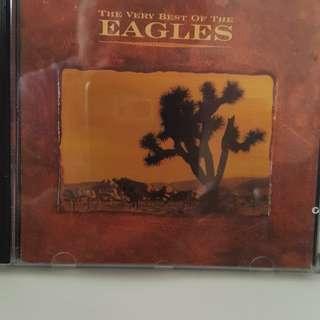 Cd English Eagles