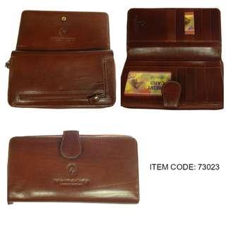 Original Pony Woman's Wallet (leather)
