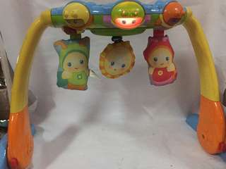 Playskool Playgym