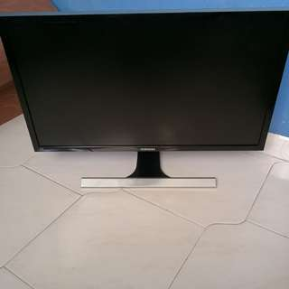 Samsung u28e590d 28inch uhd monitor