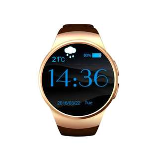 GT18 Bluetooth Smart Watch For IOS/Android Phones