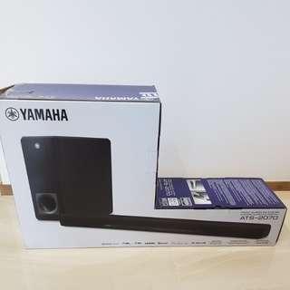 Yamaha yas 207 / ats 2070