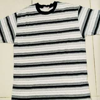 Kaos Mc Gregor Tee stripe