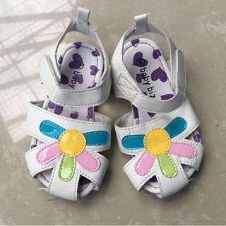 Summer Flower Sandal