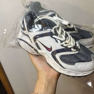 Vintage Nike Running shoes