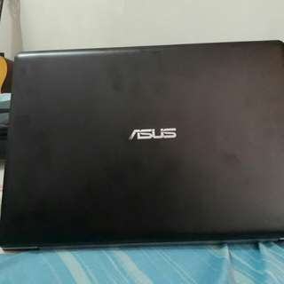 Asus Touchscreen 400CA