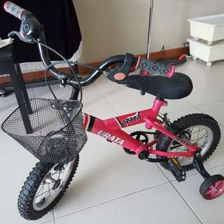 Children Bicycle for 3 yrs old