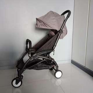 Foldable Travel Baby Toddler Stroller