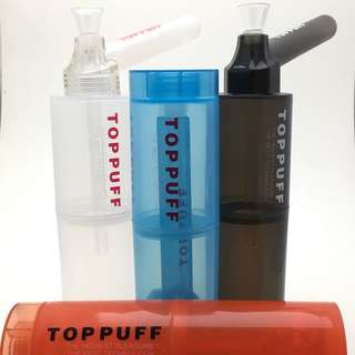 Top Puff Portable Bong