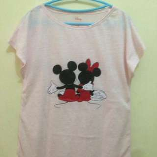 Disney t-shirt original