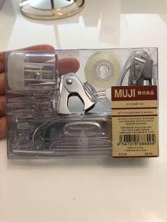 MUJI Mini Stationary Set New