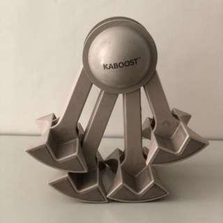 Kaboost high chair booster