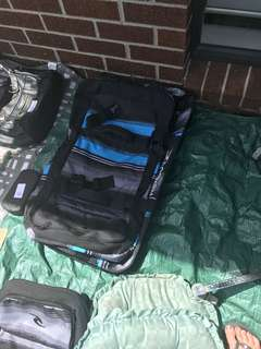 Rip Curl Suitcase Large