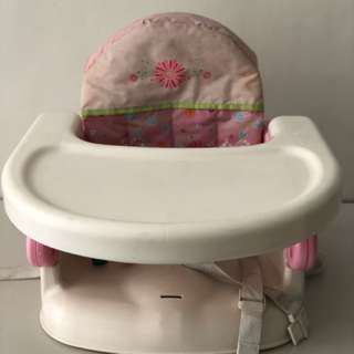 Fisher-price booster seat