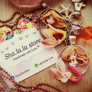 ❤ Handmade Jewels + accessories